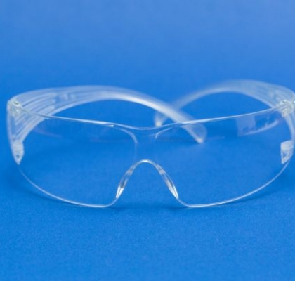 UV-C Safety glasses