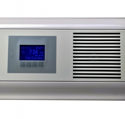 NEXA PROLUX G® 72WA/SPH02 ar programmējamo taimeri